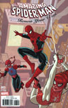 Amazing Spider-Man Renew Your Vows Vol 2 #3 Cover B Incentive Joe Quinones Variant Cover
