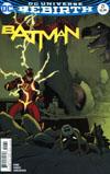 Batman Vol 3 #21 Cover C Variant Tim Sale Cover (The Button Part 1)