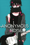 Anonymous Noise Vol 2 GN