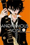 Anonymous Noise Vol 3 GN