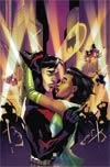 Batman Beyond Vol 6 #7 Cover A Regular Bernard Chang Cover