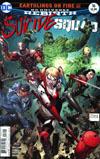 Suicide Squad Vol 4 #16 Cover A Regular Tony S Daniel & Sandu Florea Cover