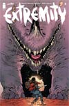 Extremity #2 Cover A 1st Ptg