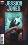 Jessica Jones #7 Cover B Variant Nic Klein Cover