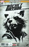 Rocket Raccoon Vol 3 #5