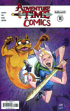 Adventure Time Comics #10 Cover A Regular Adam Gorham Cover