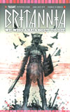 Britannia We Who Are About To Die #1 Cover B Variant David Mack Cover