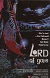 Lord Of Gore #4 Cover A Regular Daniel Leister Cover