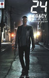 24 Legacy Rules Of Engagement #1 Cover B Variant Photo Subscription Cover