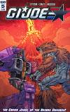 GI Joe Vol 8 #5 Cover A Regular Aaron Conley Cover