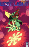 Transformers Lost Light #5 Cover B Variant Nick Roche Subscription Cover