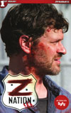 Z Nation #1 Cover C Variant Photo Cover