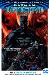 Batman Detective Comics (Rebirth) Vol 2 Victim Syndicate TP