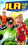 JLA Year One Deluxe Edition HC