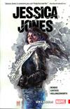 Jessica Jones Vol 1 Uncaged TP