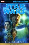 Star Wars Legends Epic Collection Rebellion Vol 2 TP