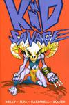 Kid Savage Vol 1 TP