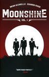 Moonshine Vol 1 TP