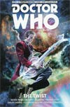 Doctor Who 12th Doctor Vol 5 The Twist TP