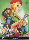 Street Fighter Legends Cammy HC