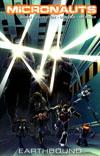 Micronauts Vol 2 Earthbound TP