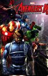 Avengers K Book 5 Assembling The Avengers TP