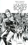 James Bond Vol 2 #2 Cover D Incentive Giovanni Valletta Black & White Cover