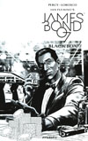 James Bond Vol 2 #2 Cover E Incentive Jason Masters Black & White Cover