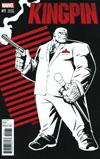 Kingpin Vol 2 #1 Cover F Incentive Ben Torres Variant Cover