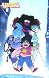Steven Universe Vol 2 #1 Cover D Incentive Jenn St-Onge Virgin Variant Cover