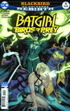Batgirl And The Birds Of Prey #10 Cover A Regular Yanick Paquette Cover