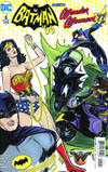 Batman 66 Meets Wonder Woman 77 #5
