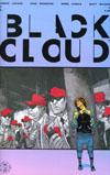 Black Cloud #2 Cover A Regular Greg Hinkle Cover