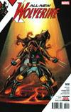 All-New Wolverine #20 Cover A Regular Adam Kubert Cover