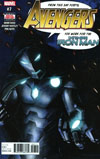 Avengers Vol 6 #7