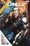 Cable Vol 3