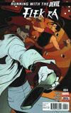 Elektra Vol 4 #4 Cover A Regular Elizabeth Torque Cover