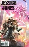 Jessica Jones #8 Cover B Variant Marco Checchetto Cover
