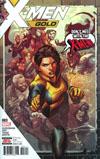 X-Men Gold #3 Cover A 1st Ptg Regular Ardian Syaf Cover