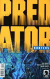 Predator Hunters #1 Cover B Variant Francisco Ruiz Velasco Cover