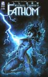 All New Fathom Vol 2 #4 Cover A Regular Marco Renna Cover