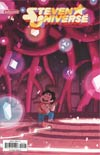 Steven Universe Vol 2 #4 Cover B Variant Rian Sygh Subscription Cover