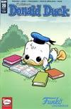 Donald Duck Vol 2 #20 Cover C Variant Marco Mazzarello Funko Art Cover