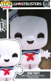Ghostbusters Funko Universe Cover B Variant Funko Toy Subscription Cover