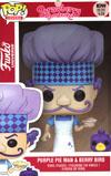 Strawberry Shortcake Funko Universe Cover B Variant Funko Toy Subscription Cover