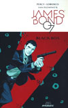 James Bond Vol 2 #3 Cover C Variant Rapha Lobosco Cover