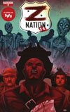Z Nation #2 Cover A Regular Denis Medri Cover