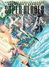 Absolute Justice League Worlds Greatest Superheroes By Alex Ross & Paul Dini HC