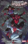 Amazing Spider-Man Renew Your Vows Vol 1 Brawl In The Family TP