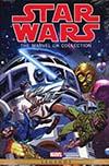 Star Wars Marvel UK Collection Omnibus HC